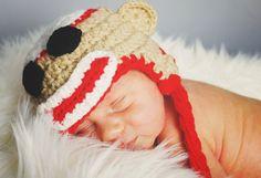 cute baby picture idea(: