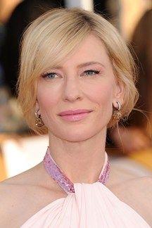 SAG Awards, January 2014 - Cate Blanchett