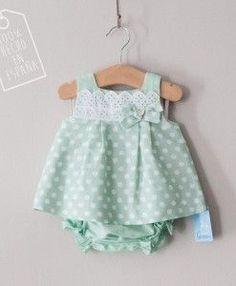 Little Unicorn Store Baby Girl Dress Patterns, Little Dresses, Little Girl Dresses, Baby Girl Fashion, Kids Fashion, Baby Outfits, Kids Outfits, Kids Frocks, Baby Sewing