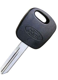 1998 Ford Mustang Transponder Spare Car Key