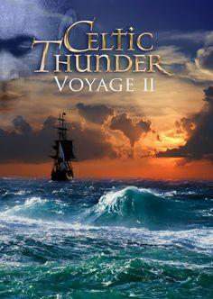 CD #9- Voyage II
