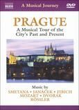 Prague: A Musical Journey - A Musical Tour of the City's Past and Present [DVD]
