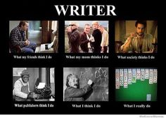 I stole this from another writer, who almost certainly stole it from another writer. Perhaps the last pic should show us plagiarizing...