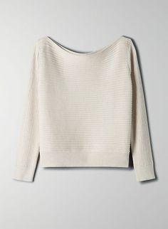 Babaton STEDMAN WOOL COAT | Aritzia US Thick Sweaters, Cool Sweaters, Long Wool Coat, Work Wardrobe, Sweater Fashion, Sweater Weather, Cashmere, Menswear, Clothes
