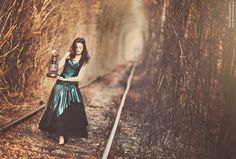 Lost in dreams by Natalia Kabliuk, via 500px