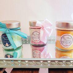 Nos nouveautés sont disponibles sur Etsy !!!! #mabougieparisienne #candles #bougieparfumee #madeinfrance #madeinparis #homemade #faitmaison