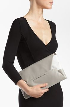 MARC BY MARC JACOBS 'Updated Tangram - Anna' Clutch | Nordstrom