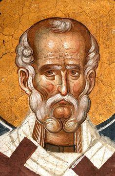 Святитель Григорий Чудотворец, Епископ Неокесарийский.