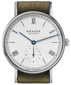 @nomosglashuette Watch Ludwig 33 #bezel-fixed #brand-nomos-glashutte #case-depth-6-5-mm #case-material-steel #case-width-32-8-mm #delivery-timescale-call-us #dial-colour-white #gender-mens #limited-code #luxury #movement-manual #official-stockist-for-nomos-glashutte-watches #packaging-nomos-glashutte-watch-packaging #subcat-ludwig #supplier-model-no-243 #warranty-nomos-glashutte-official-2-year-guarantee