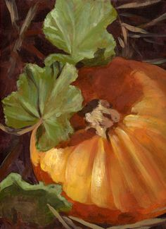 ... next Acrylic Workshop at the Michaels Arts and Crafts store here in North Las Vegas. This week's lesson will be seasonal with a painting of a pumpkin.