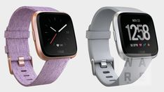 Fitbit's 'mass appeal' smartwatch revealed: pics and info on the company's new