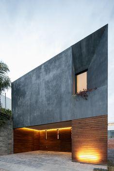 Gallery of Casa Once / Espacio 18 Arquitectura + Cueto Arquitectura - 11