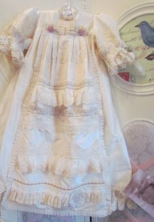 Victorian Baby Dresses | Victorian Style Baby Dress