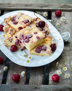 Die 29 Besten Bilder Von Kuchen Mit Kirschen Cherry Cake Deserts