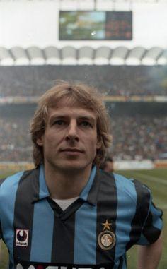 Klinsman - Inter