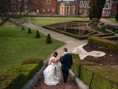 #wottonhouse #wotton #romantic Wotton House beautiful relaxed stairs wedding photography