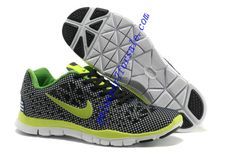 new style f3365 d20e1 Nike Free TR Fit 3 Training Shoe Black Liquid Lime Nike Shoes Usa, Nike  Shoes