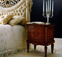 #bedsidetable #furniture #furnishings #interior #design #decoration  тумба прикроватная Grilli Maggiolini, 15121
