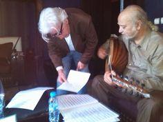 """Per onorare la memoria del grande musicista Said Chraibi, scomparso il 3 marzo, il Maestro """"Antonio Maiello et Les Amis du Monde"""" con Francesco D'Ovidio, onoreranno nella città di Napoli, la sua memoria eseguendo il brano """"Hajar """"di cui Said Chraibi era autore. Ciò avverrà in occasione dell'evento  """"Il Maestro Maiello et Les Amis du Monde"""", previsto il 12 marzo, alle ore 20, in piazza Plebiscito.  Maiello e Chraibi lo scorso 1° agosto hanno suonato insieme a Casablanca."""