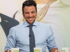 Peter Andre and fiancée Emily MacDonagh WILL be married this year! - Now magazine