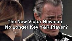 The Young and the Restless spoilers tease that Victor Newman (Eric Braeden) will remain semi-retired and mellowed out.