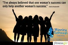 """Claudia Crawley on Twitter: """"I've always believed that one woman's ..."""