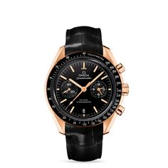 #AceJewelers Omega Speedmaster Moonwatch Co-Axial Chronograph