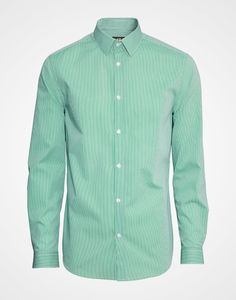 H&M Easy-iron Shirt http://www.menshealth.com/style/best-dress-shirts/slide/10