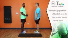 Forever F I T  Exercises   Dumbell Upright Rows  Forever F.I.T. is an advanced nutritional, cleansing and weight-management program designed to help you look and feel better in three easy-to-follow steps: Clean 9, F.I.T. 1 and F.I.T. 2.