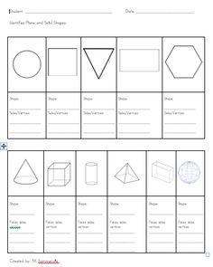 math on pinterest ten frames math centers and 3d shapes. Black Bedroom Furniture Sets. Home Design Ideas