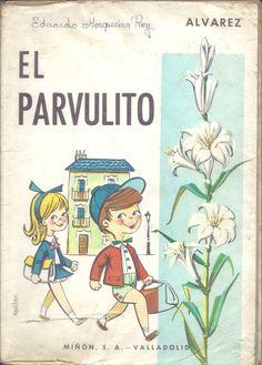 libros de parvulitos de los 70 - Buscar con Google