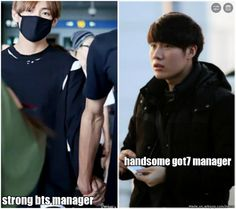 kpop managers ^^ | allkpop Meme Center