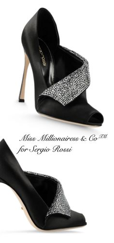 Sergio Rossi | shoes 1