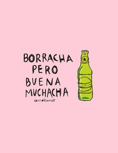 Buena muchacha Bitch Quotes, Me Quotes, Funny Quotes, Funny Memes, Chill Quotes, Spanish Quotes, Wise Words, Favorite Quotes, Inspirational Quotes