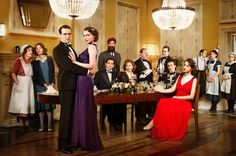 If you loved Downton Abbey, you will definitely love Upstairs/Downstairs. This Sunday on PBS!
