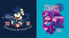 Disney Cruise Line Release New Merchandise for New NY Sailings