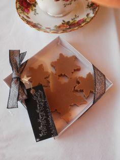 Vanilla Snowflakes Gift Box