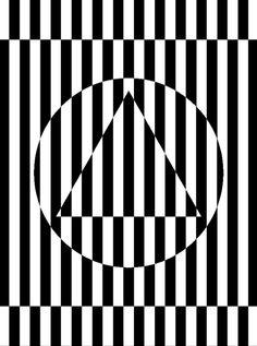 V par illusions anamorphi - Art Decora La Maison Op Art Lessons, Art Lessons Elementary, Art Optical, Optical Illusions Drawings, Opt Art, Abstract Geometric Art, Illusion Art, Art Plastique, Art Activities