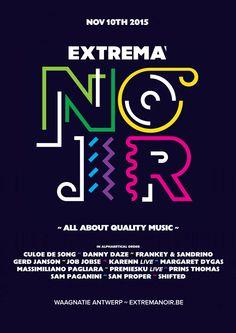 NOV 10TH 2015 Extrema Noir | Waagnatie Antwerpen B | www.extremanoir.be