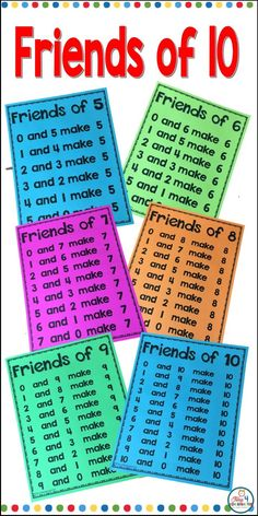 Kindergarten Math Worksheets, Math Activities, Numbers Kindergarten, Math Resources, Teaching Math, Maths, Addition Flashcards, Math Addition, Math Helper