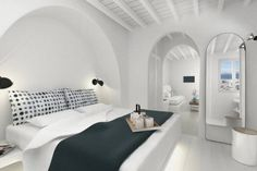 Schau Dir dieses großartige Inserat bei Airbnb an: CLOE Full House In The Heart of Mykonos Town - Reihenhäuser zur Miete in Míkonos