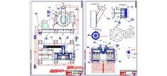 Dwg Adı : Autocad motor çizimi  İndirme Linki : http://www.dwgindir.com/puanli/puanli-2-boyutlu-dwgler/puanli-cesitli-dwgler/autocad-motor-cizimi.html