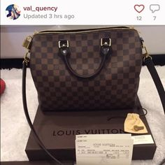 ❌❌SCAMMER ALERT!!!!!!!❌❌ Scammer alert! She steals pictures off eBay & then makes you pay her on PayPal! Please be careful because there's so many scammers filing up poshmark and its so sad! She's selling A Louis Vuitton speedy 30 and other Louis items. Be careful!!!! Louis Vuitton Bags Satchels