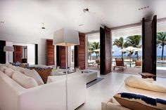 Home-Styling: Magnificent Houses * Casas Magníifcas - Caribean Style