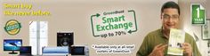 Get Smart!! Shop Now!!
