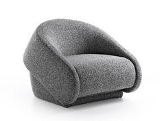 Téléchargez le catalogue et demandez les prix de Up-lift | fauteuil lit By prostoria, fauteuil lit rembourré en tissu, Collection up-lift
