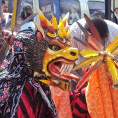 Panama Culture And Dance