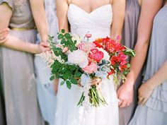 Late Summer mid-west wedding | Photos by Sawyer Baird | Read more - http://www.100layercake.com/blog/?p=79569
