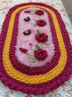 Blanket, Crochet, Grande, Crochet Carpet, Carpet Design, Crochet Curtains, Needlepoint, Modern, Crochet Hooks
