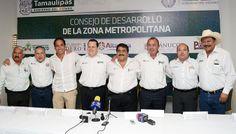 Al efectuarse la cuarta reunión de trabajo del Consejo de Desarrollo de la Zona Metropolitana, que tuvo lugar en el municipio de Altamira, seguimos impulsando en conjunto el proyecto conceptual del Circuito Metropolitano de Movilidad y Transporte con la finalidad de aterrizar recursos federales para llevarlo a cabo